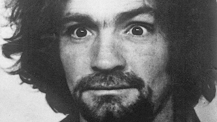 Charles Manson - Los Angeles Times