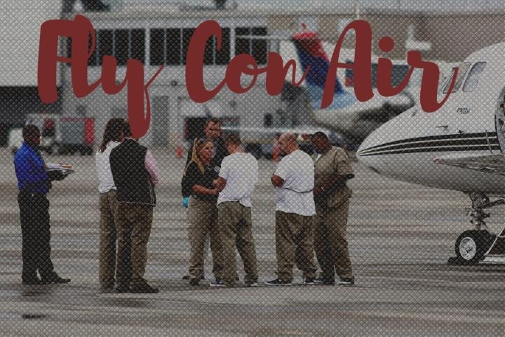 Fly Con Air 1